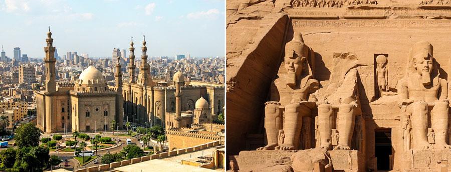 Visum Ägypten: Reisepass, Botschaft