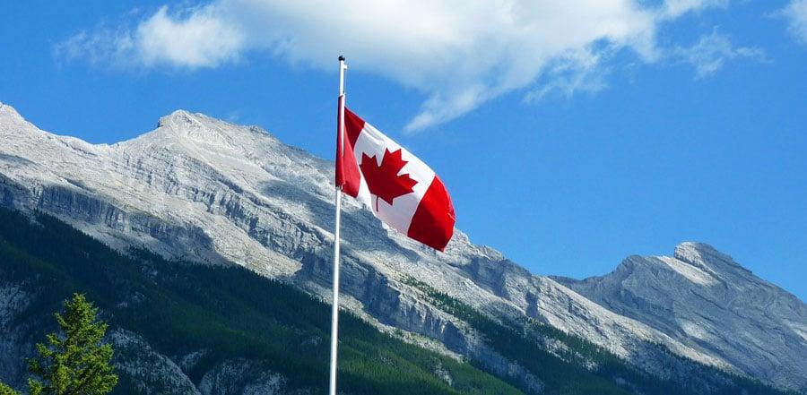 Visum Kanada beantragen: Aufenthalt Kanada