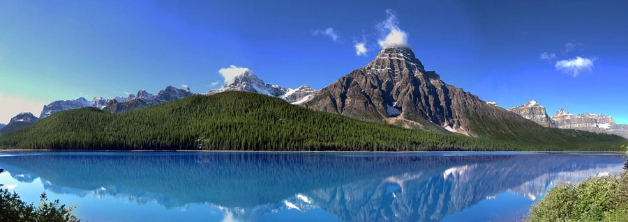 Visum Kanada: eTA Antrag stellen