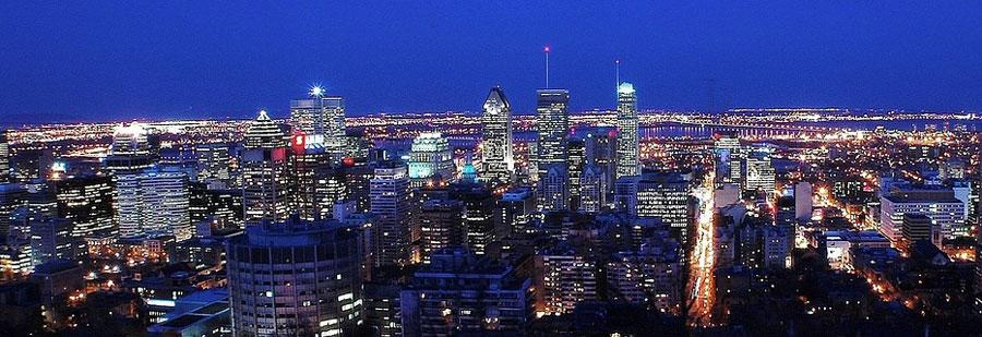 Visum Kanada: eTA Einreise