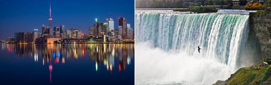 Visum Kanada beantragen, eTA