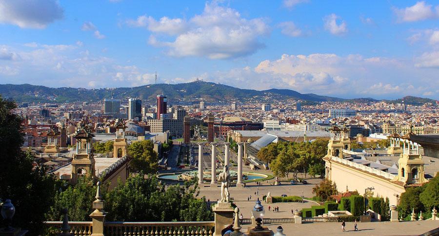 Barcelona Sehenswürdigkeiten: Stadt, Metropole