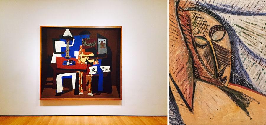 Barcelona Sehenswürdigkeiten: Picasso Museum