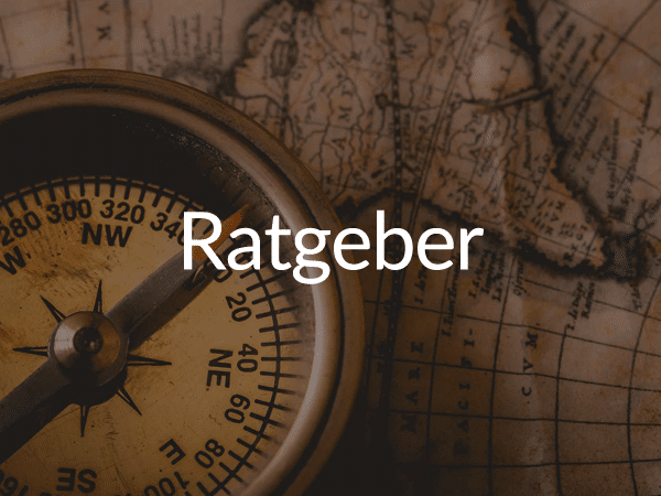 Reiseblog Kategorie Ratgeber