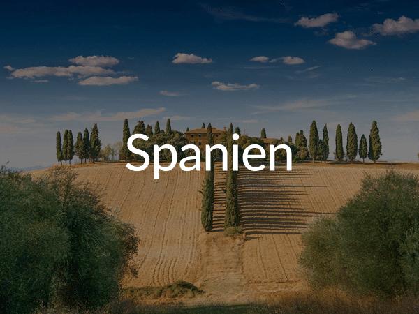 Reisetipps und Reiseführer Spanien