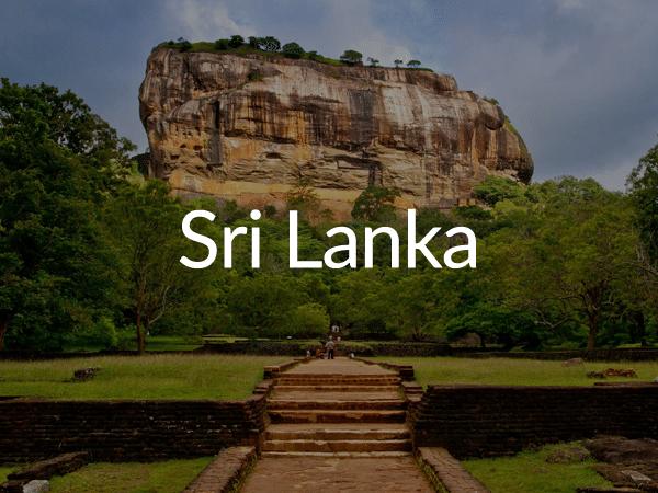 Reisetipps und Reiseführer Sri Lanka