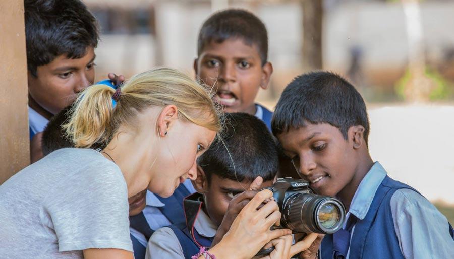 Sri Lanka Sehenswürdigkeiten: Jaffna