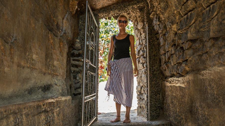 Sri Lanka Sehenswürdigkeiten: Zahntempel Kandy