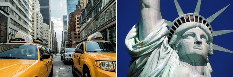 USA Visa: Einreise Vereinigte Staaten