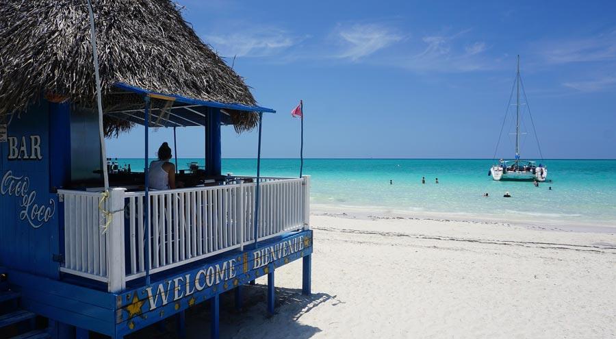Visum Kuba: Touristenkarte, Einreise