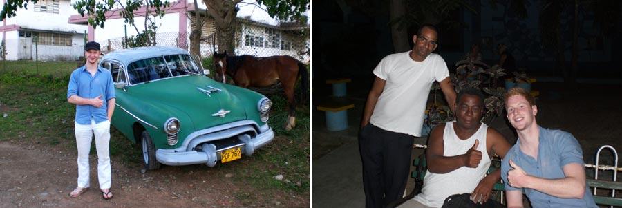 Visum Kuba: Touristenvisum beantragen