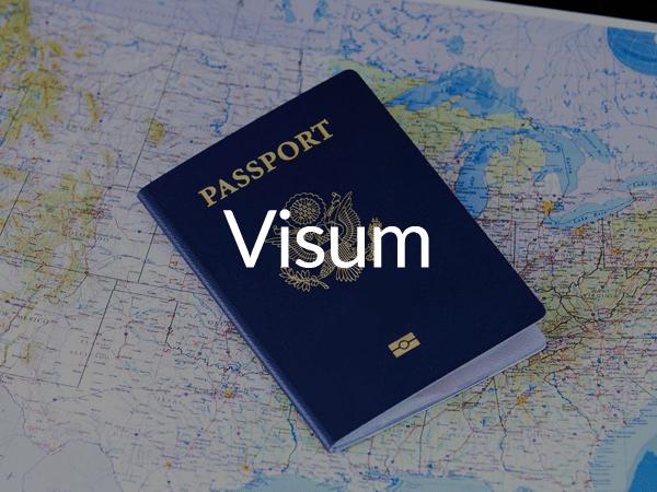 Reiseblog Kategorie Visum