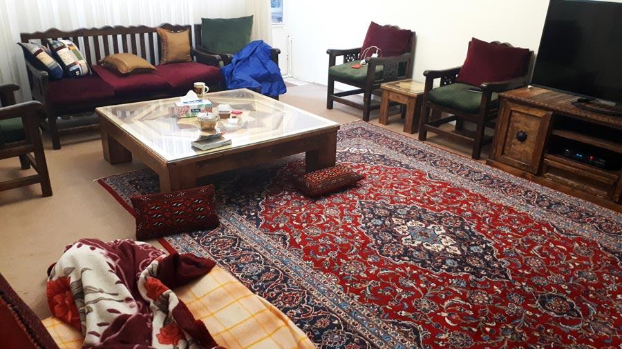 Couchsurfing: Local, Abenteuer