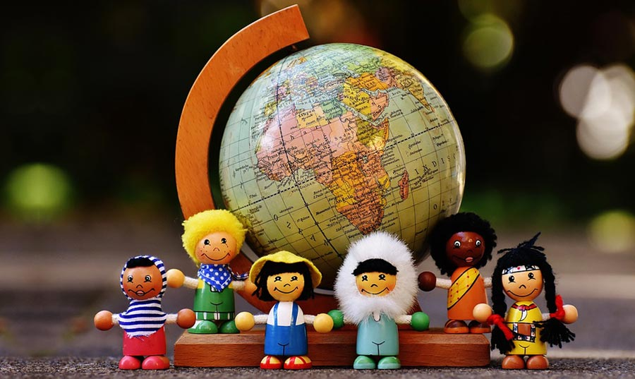 Couchsurfing: Weltweit, Erde, Kultur