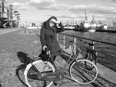 Hamburg Sehenswürdigkeiten: Hafen, HafenCity