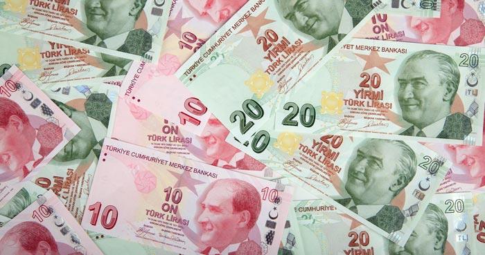 Istanbul Preise: Währung Türkische Lira, TL