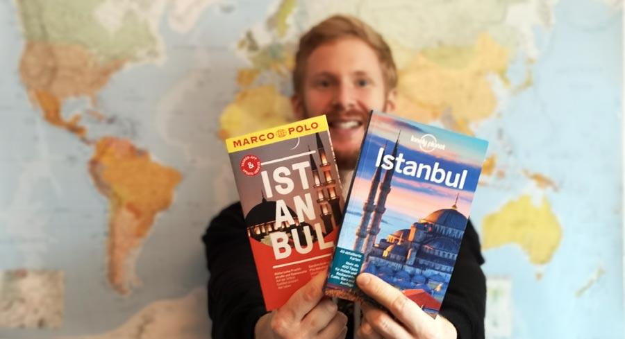 Istanbul Reiseführer: Metropole, Türkei