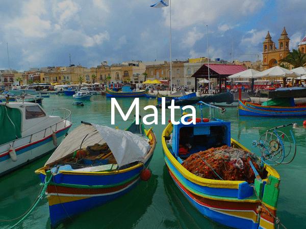 Reisetipps und Reiseführer Malta