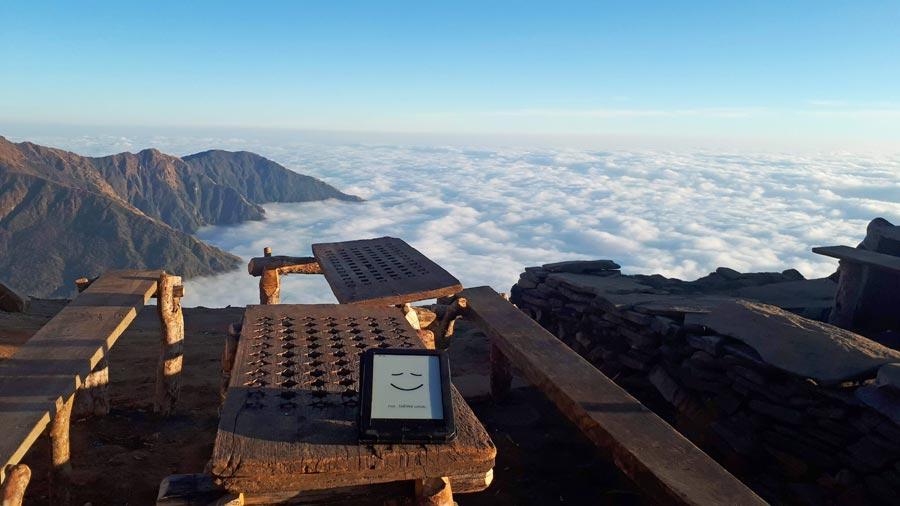 Mardi Himal Trek: Trekking, Wandern