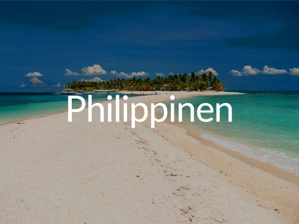 Reisetipps und Reiseführer Philippinen
