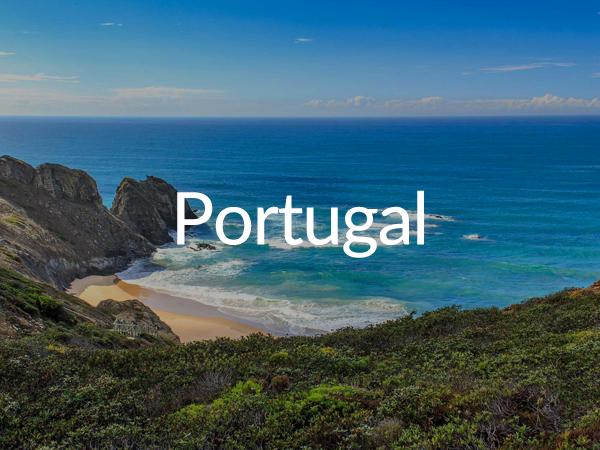 Reisetipps und Reiseführer Portugal