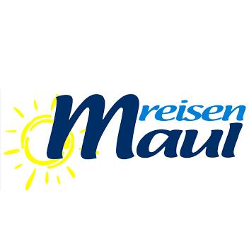 Reisebüro Logo: Maul Reisen