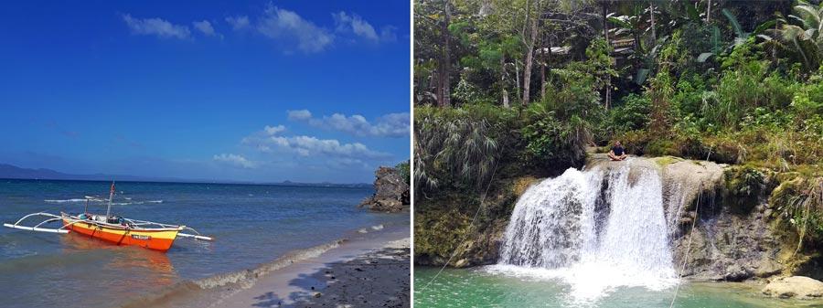 Bohol: Anreise, Abreise, Tipps