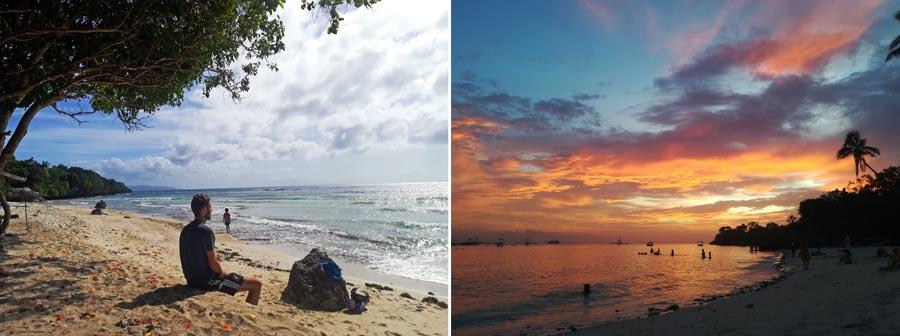 Bohol: Panglao Island, Philippinen
