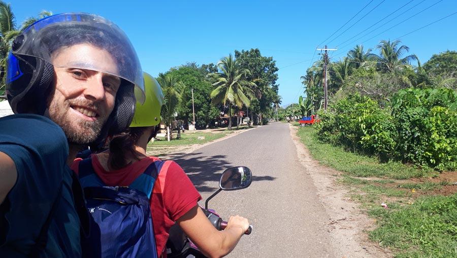 Bohol: Roadtrip Philippinen