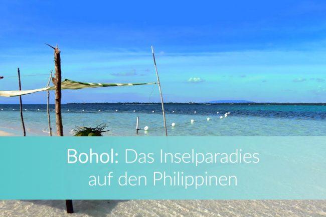 Bohol: Weltreise Blog