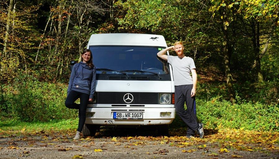 Nachhaltig reisen Saarland: Transport, CO2