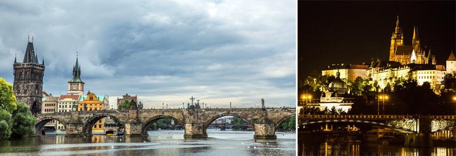 Schönste Städte Europas: Prag, Tschechien