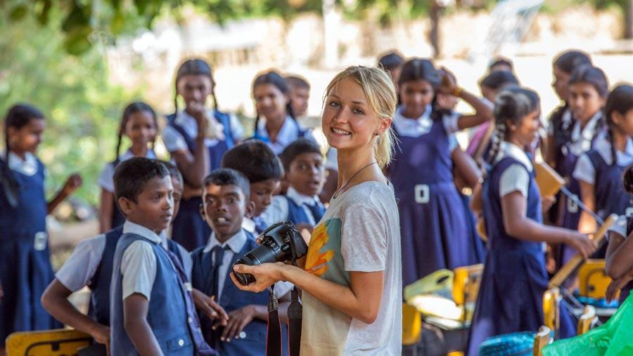 Sri Lanka Rundreise: Reisetipps Urlaub