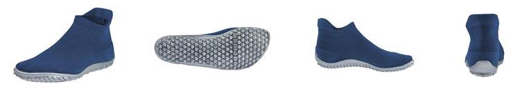 Barfußschuhe Leguano, Ballengang Schuhe
