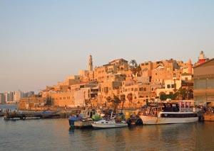 Israel Sehenswürdigkeiten: Tel Aviv, Highlights Jaffa