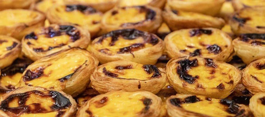 Lissabon Sehenswürdigkeiten: Pasteis de Belem