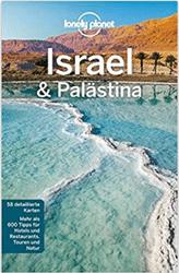 Reiseführer Israel, Palästina