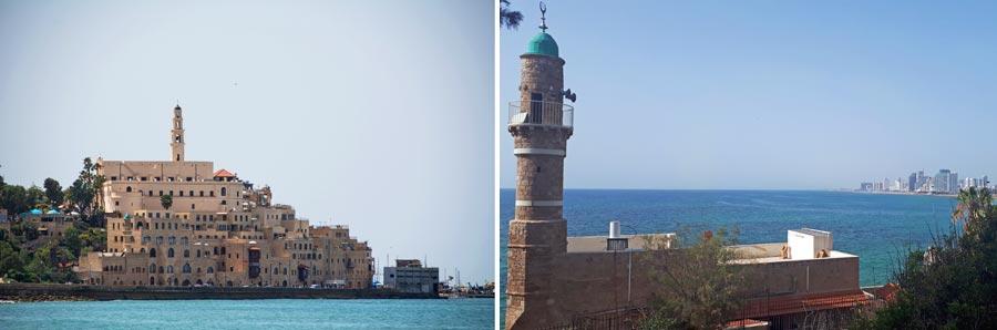 Tel Aviv: Jaffa Sehenswürdigkeiten
