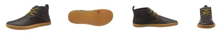 Vivobarefoot Gobi, Schuhe Sohle