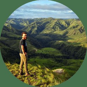 Bali reisefroh fairaway