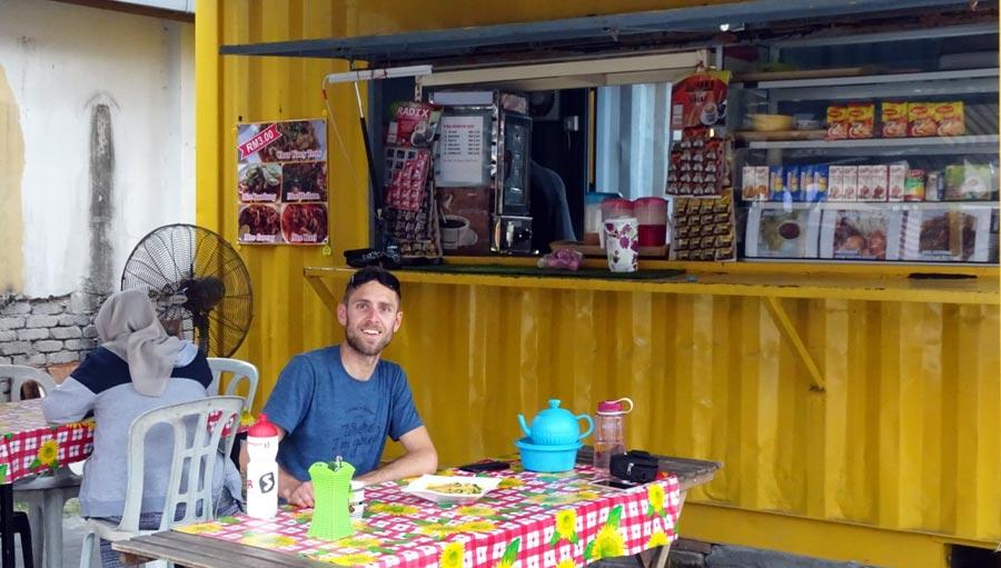 Kuala Lumpur Sehenswürdigkeiten: Kampung Bharu