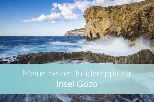 Gozo Sehenswürdigkeiten und Reisetipps