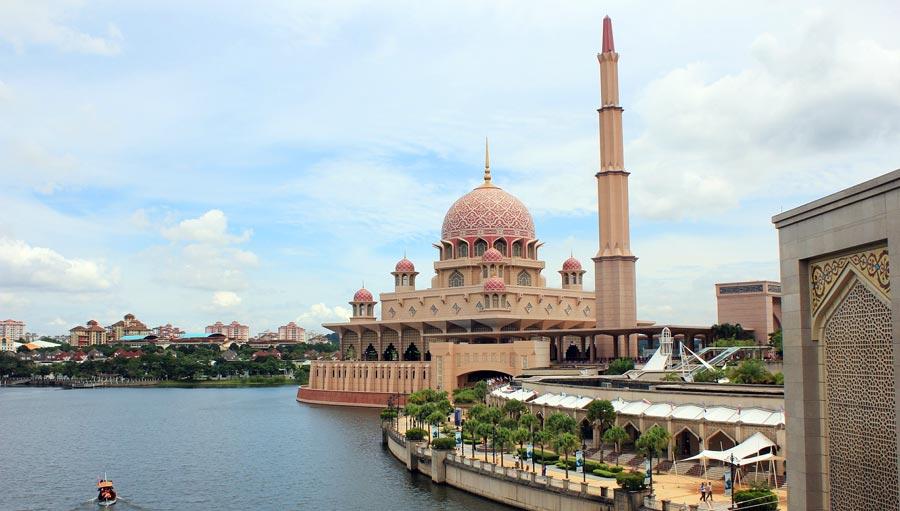 Kuala Lumpur: Putra, Putrajaya