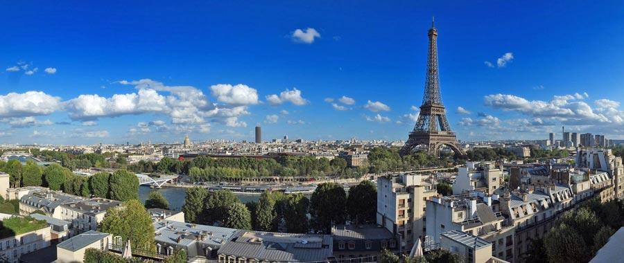 Eiffelturm Paris, Tour Eiffel