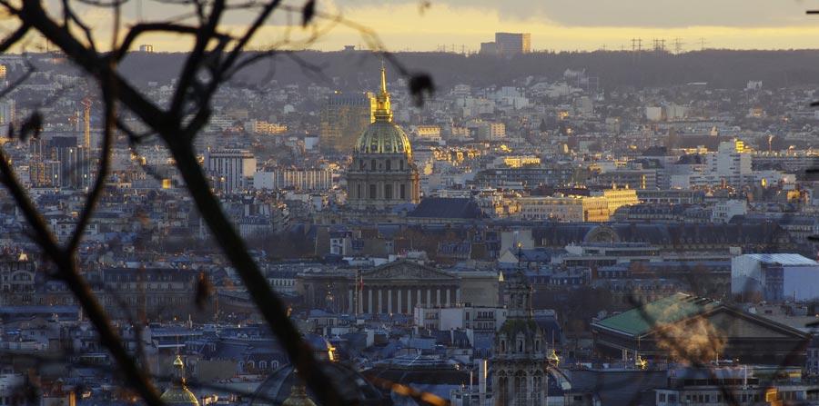 Paris Sehenswürdigkeiten und Highlights