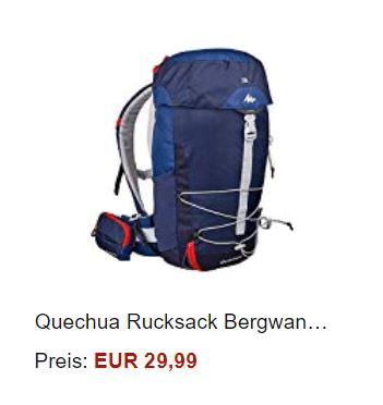 d69016882e6ca Wanderrucksack Test  Die besten Backpacks 2019 im Vergleich