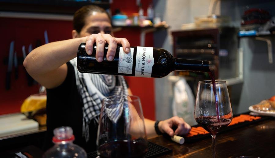 Spanischer Wein, La Rioja
