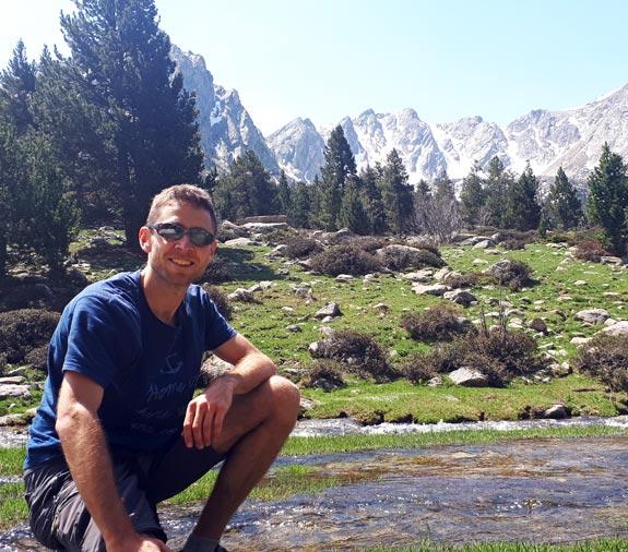 Madriu Andorra, Wandern Pyrenäen