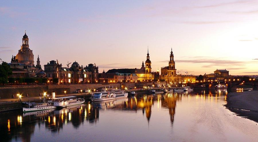 Dresden Sehenswürdigkeiten, Highlights und Attraktionen
