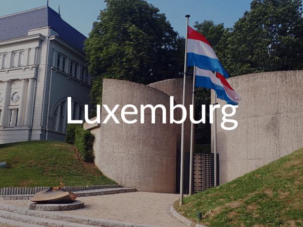 Reisetipps und Reiseführer Luxemburg